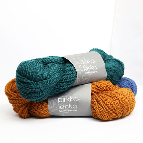 Sports weight Pirkka yarn 100 g