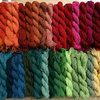 Pirkka thin wool yarn, 10 x 1,3 m